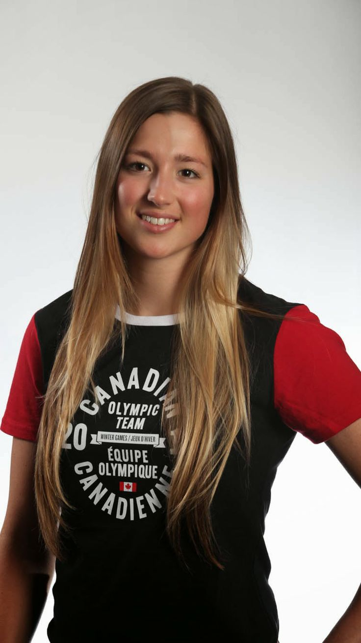2014 Sochi Winter Games Siver Medalist: Chloé Dufour-Lapointe