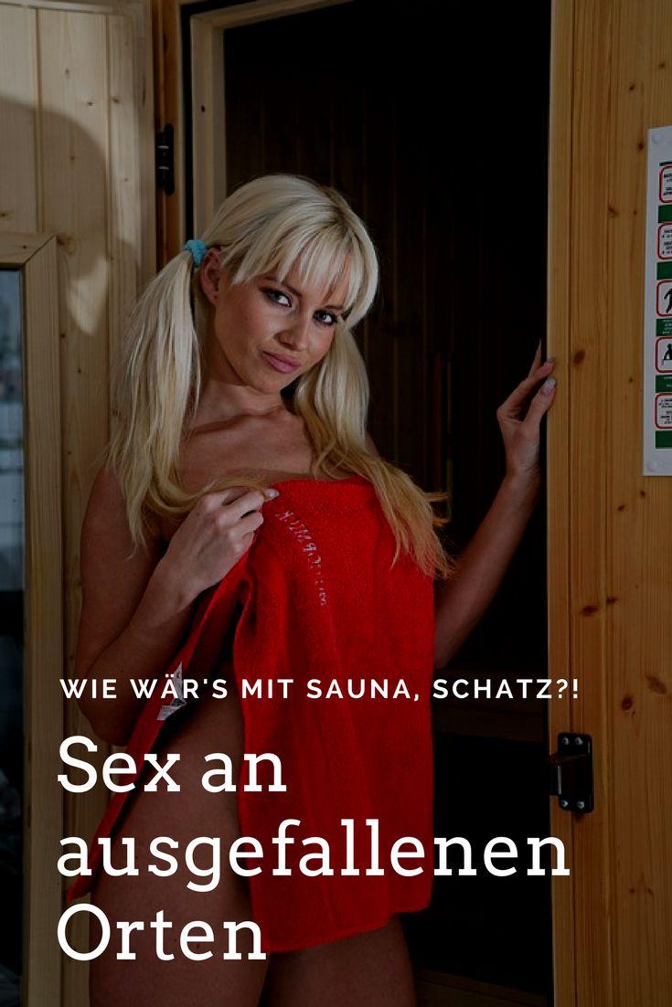 sex in der sauna einfach pporno