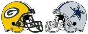 Dallas Cowboys vs Green Bay Packers Preview Podcast