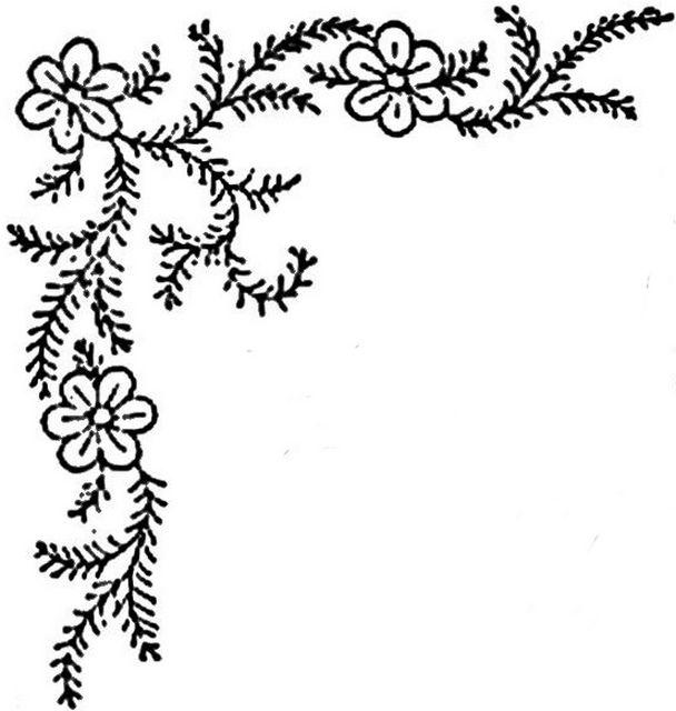 1886 Ingalls Floral Corner | Flickr - Photo Sharing! many other Ingalls patterns