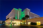 Orlando: Holiday Inn & Suites Across from Universal Orlando Package with Walt Disney World Tickets Thumbnail