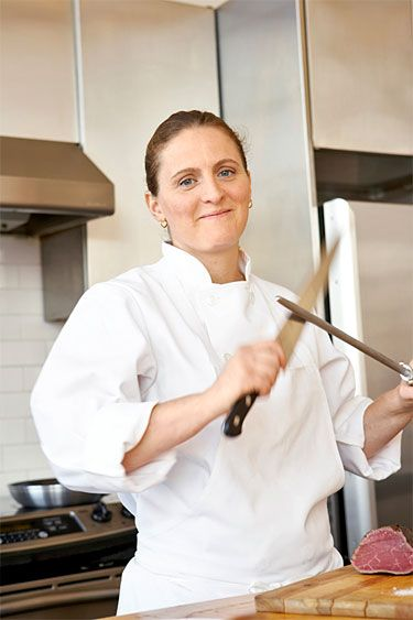 7 female chefs that need to be recognized   Fashionable Food: April Bloomfield