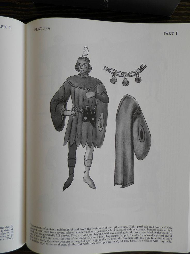 Czec nobleman.