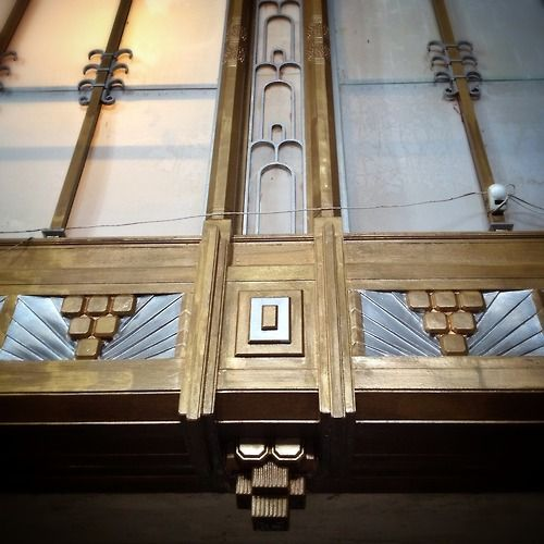 17 Best Images About Art Deco On Pinterest Art Deco Design Cabinets And Side Door