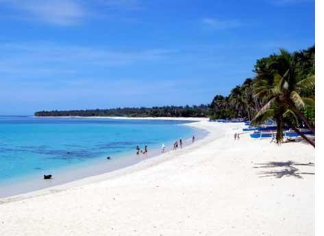 Saud Beach - Pagudpud, Ilocos Norte