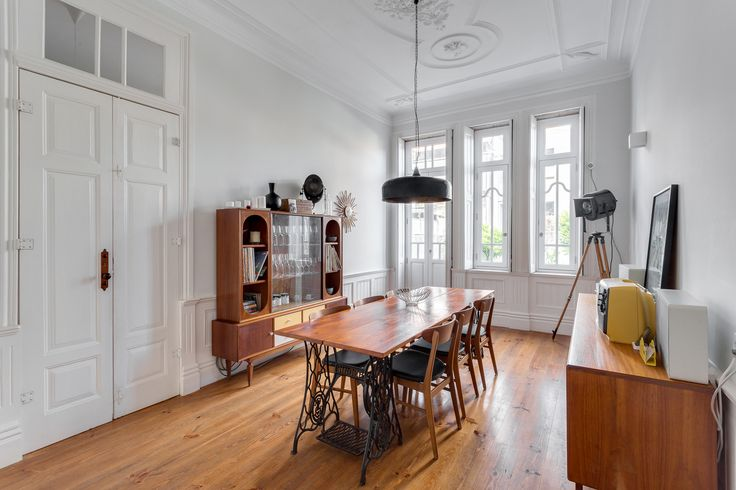 HomeLovers: dining room decor