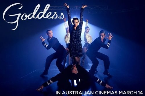 Goddess (2013) Movie Still - In Australian cinemas March 14 #film