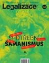 "4-2012 ""Shamanism as consumer goods"""