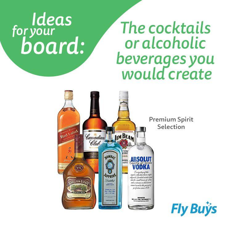 Spirit Selection #530pts #flybuysnz #flybuysnz