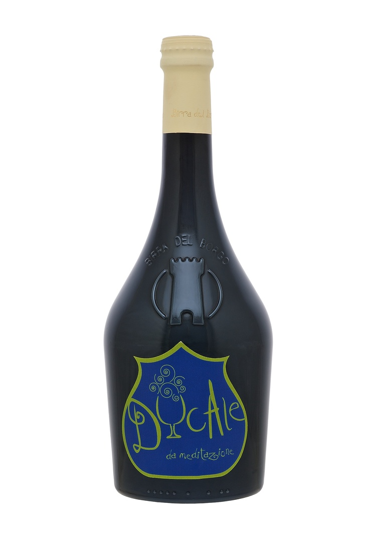 "Ducale, our ""meditation beer"""
