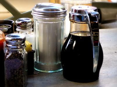 Blackstrap molasses makes a good alternative sweetener since it has not been stripped of its nutrients.