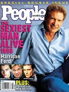 Harrison Ford Career and Biography Facts and Features | Destination ...