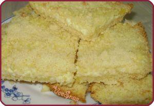 Песочный пирог с лимоном и творогом #песочныйпирогрецепт #песочныйпирогстворогомрецепт #твороглимонрецепт #творогрецепт #лимонрецепт #выпечкарецепт
