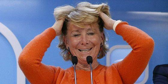 La infanta crea escuela, Esperanza Aguirre tampoco se enteraba de nada.  http://www.eldiariohoy.es/2017/03/la-infanta-crea-escuela-esperanza-aguirre-tampoco-se-enteraba-de-nada.html?utm_source=_ob_share&utm_medium=_ob_twitter&utm_campaign=_ob_sharebar #Gurtel #Punica #pp #corrupcion #Esperanza_Aguirre #Francisco_Granados