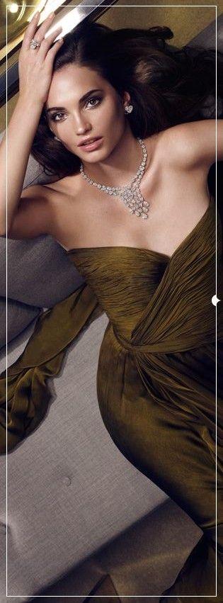 Rich Girl- Graff Diamonds  | LBV ♥✤    LadyLuxuyrDesigns