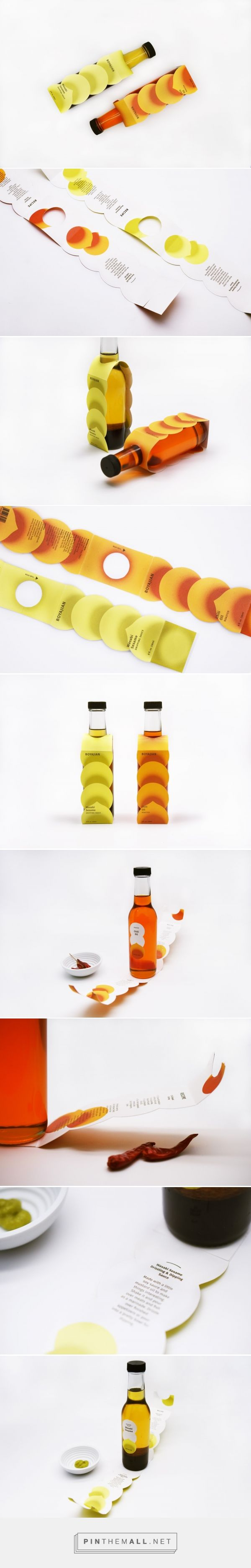 BOYAJIAN Olive Oil - Packaging of the World - Creative Package Design Gallery - http://www.packagingoftheworld.com/2017/11/boyajian-olive-oil.html