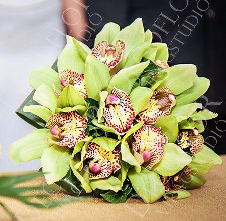 DECOFLOR virágdekoráció BLOG: Menyasszonyi csokrok