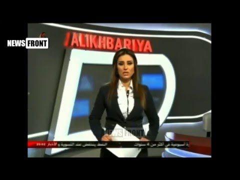 Российский комплекс С-400 глазами ТВ Сирии