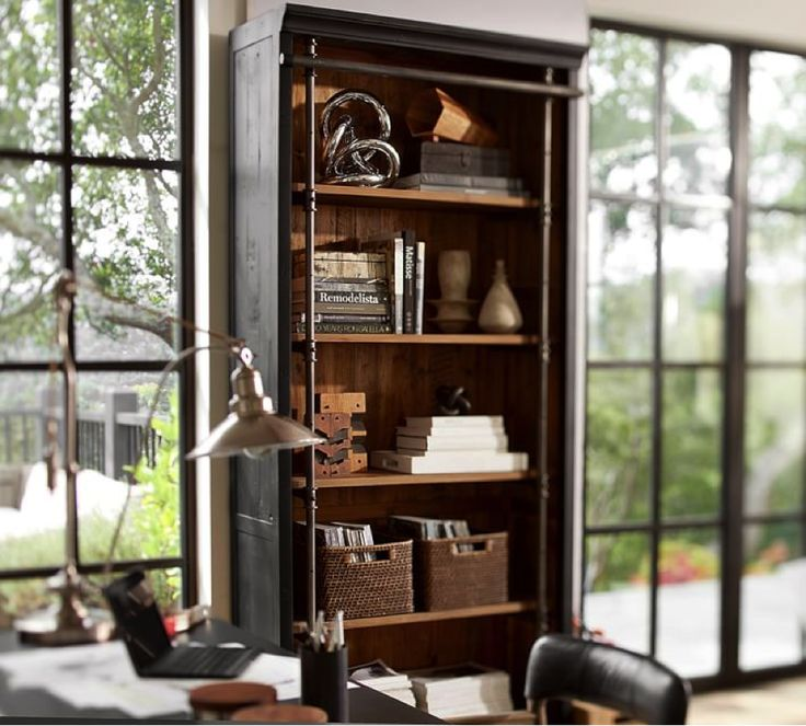Tips for organizing and displaying your collectibles using Pottery Barn products.