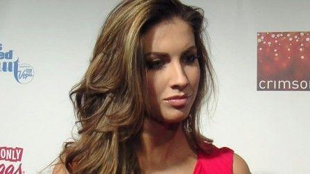 Katherine Webb Sports Illustrated