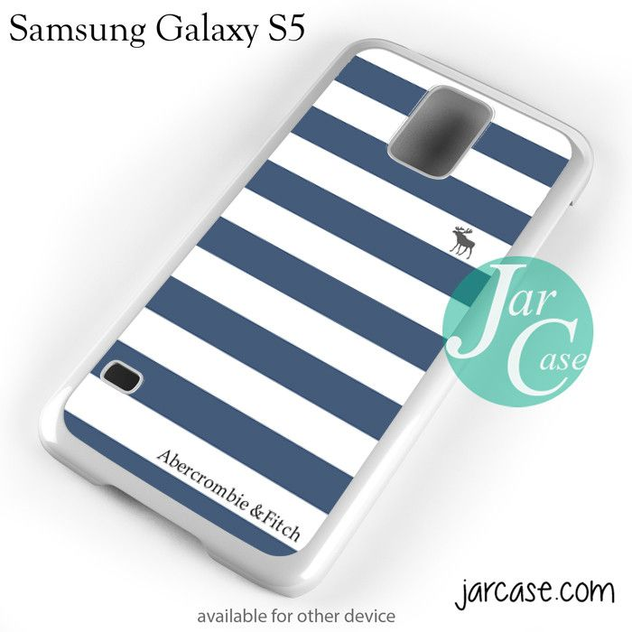 Abercrombie And Fitch Strip YP 3 Phone case for samsung galaxy S3/S4/S5