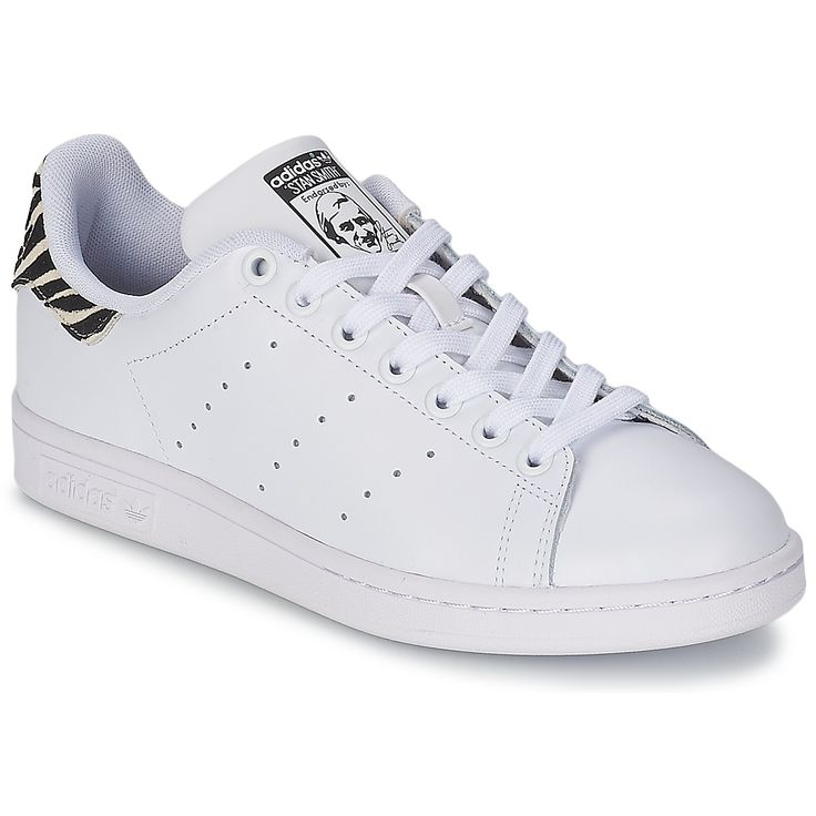 Stan Smith Femme Soldes