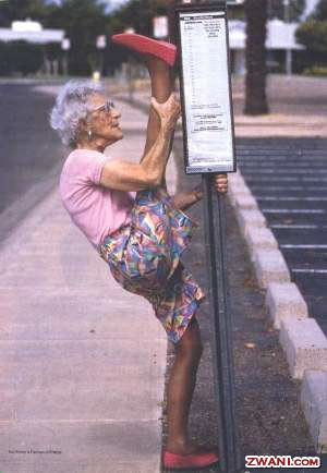 With her ability to balance on even a telephone wire, bringing home the Gold for the gymnastics balance beam in the 2012 London Olympics wasn't ALL Betty was know for at those games. Wink, Wink. Nudge, Nudge.  The End