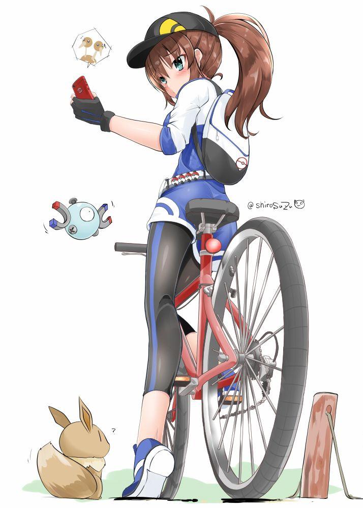 Pokémon/#2024924 - Zerochan