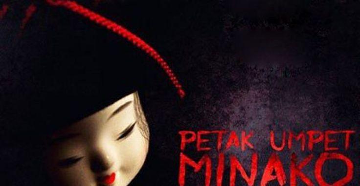 Film Petak Umpet Minako Hantu Ala Jepang