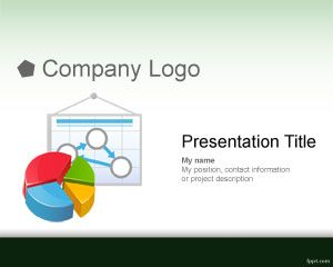 PowerPoint (PPT) Presentation Template for Corporate Information ppt presentation