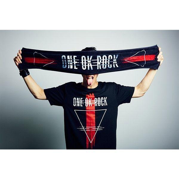 ONE OK ROCK 2016演唱會周邊商品-T恤<A>