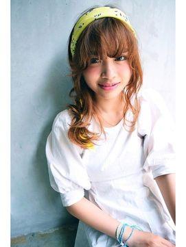 夏のヘアアレンジはバンダナが可愛いね♡ - NAVER まとめ