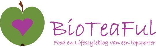 Bioteaful - Food en Lifestyleblog van een topsporter