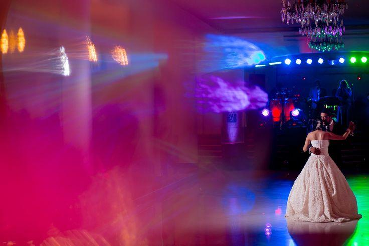 Iraís y Fernando :: Día de la boda