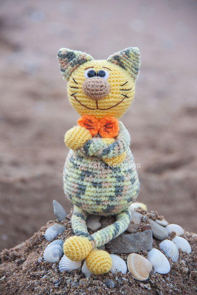 """Katkyta handmade Игрушки и другие поделки ручной работы и не только: Просмотр """"Морской Кот Тимон"""""""