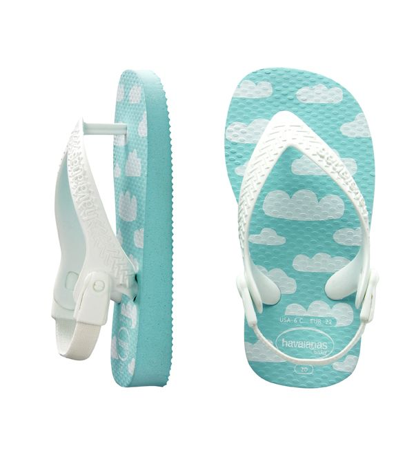 Baby Clouds - Havaianas, Baby, Baby Prints - Product Detail - Havaianas