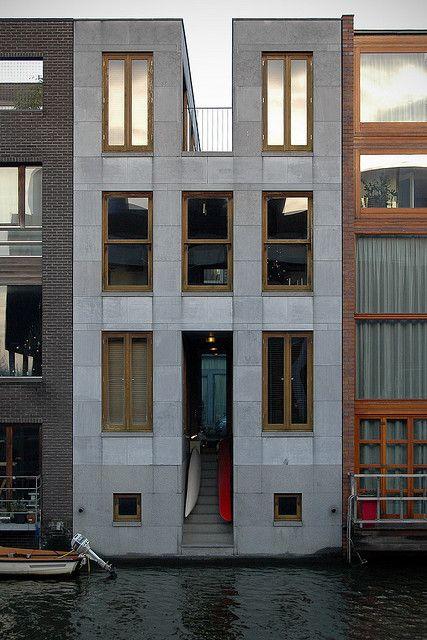 borneo sporenburg amsterdam | Flickr - Photo Sharing!