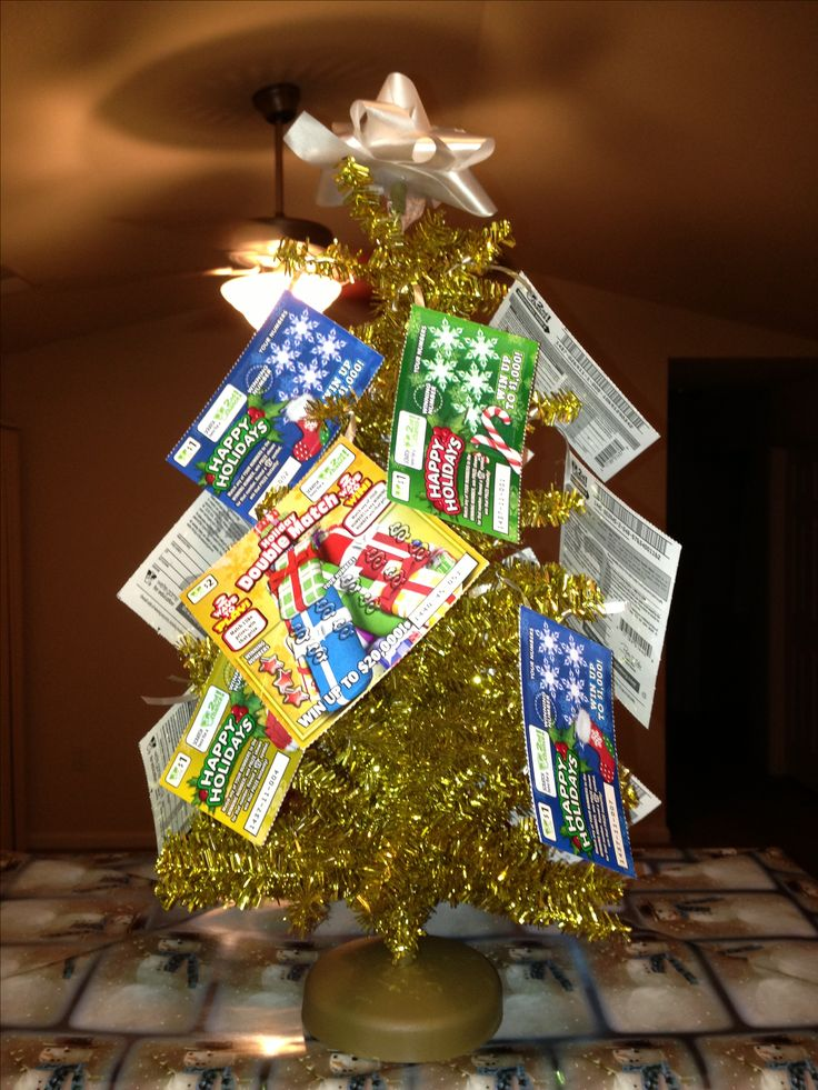 Best 25 Lottery Ticket Tree Ideas On Pinterest Lottery