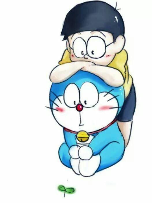 Nobita Doraemon Quotes