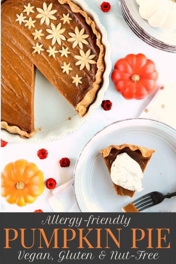 An Easy And Delicious Recipe For Homemade Vegan Pumpkin Pie This Is The Only Pumpkin Pie Recipe Y Vegan Pumpkin Pie Vegan Pumpkin Gluten Free Pumpkin Recipes