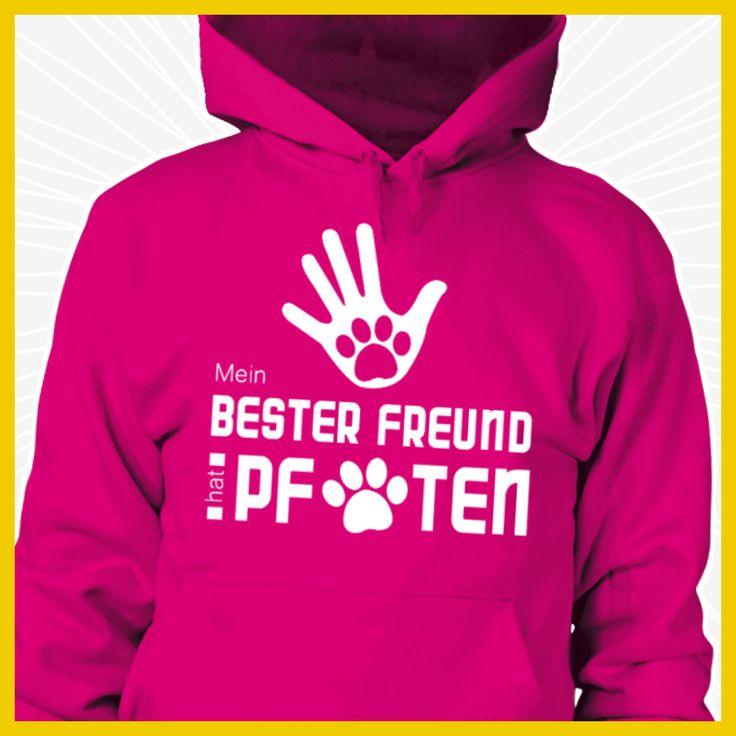 Unser Lustiges Hunde Sprüche Shirt / Hoodie Ist Das Ideale Geschenk Für  Hundehalter, Hundebesitzer, Frauen U0026 Frauchen!