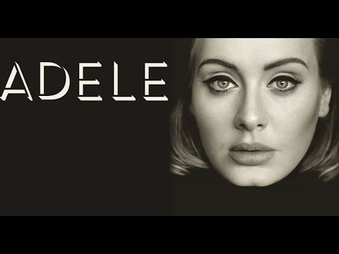 Vanda May - Hello (Adele kizomba/zouk cover/remix) 2015