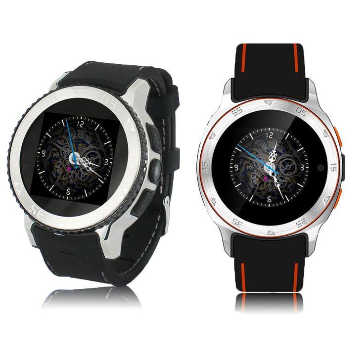 2016 kostenloser versand reloj inteligente android smartwatch wifi gps wasserdichte uhren männer s7 smart watch für handy armbanduhr //Price: $US $162.04 & FREE Shipping //     #smartuhren