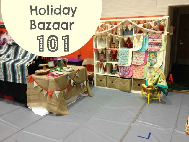 Christmas Crafts To Sell At Bazaar : Rootandblossom holiday bazaar live and learn
