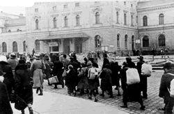 The Krakow Ghetto