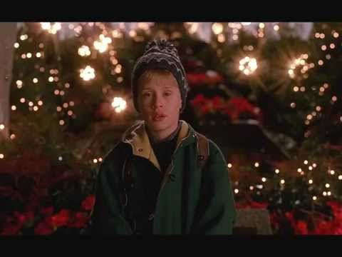 Somewhere In My Memory - John Williams (Home Alone 2 Soundtrack) - YouTube