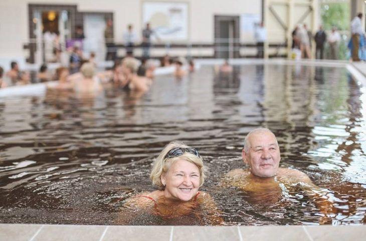 Melyik gyógyfürdő mely betegségekre jó? | Nyugdíjasok
