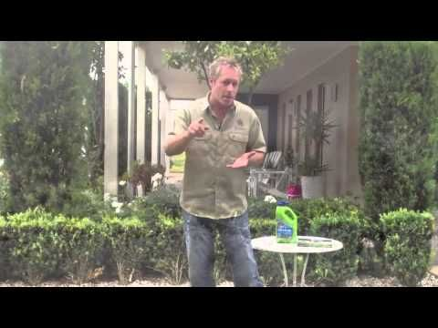 A handy webinar on tips and tricks for watering your lawn in all seasons and soils.