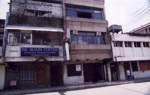 Olongapo Bar, TS