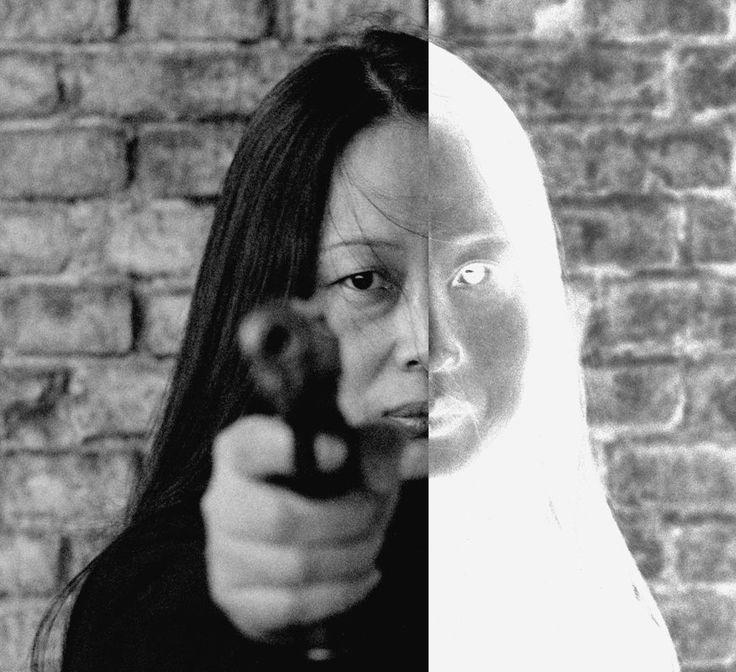肖鲁 XIAO LU - Open Fire - 2016